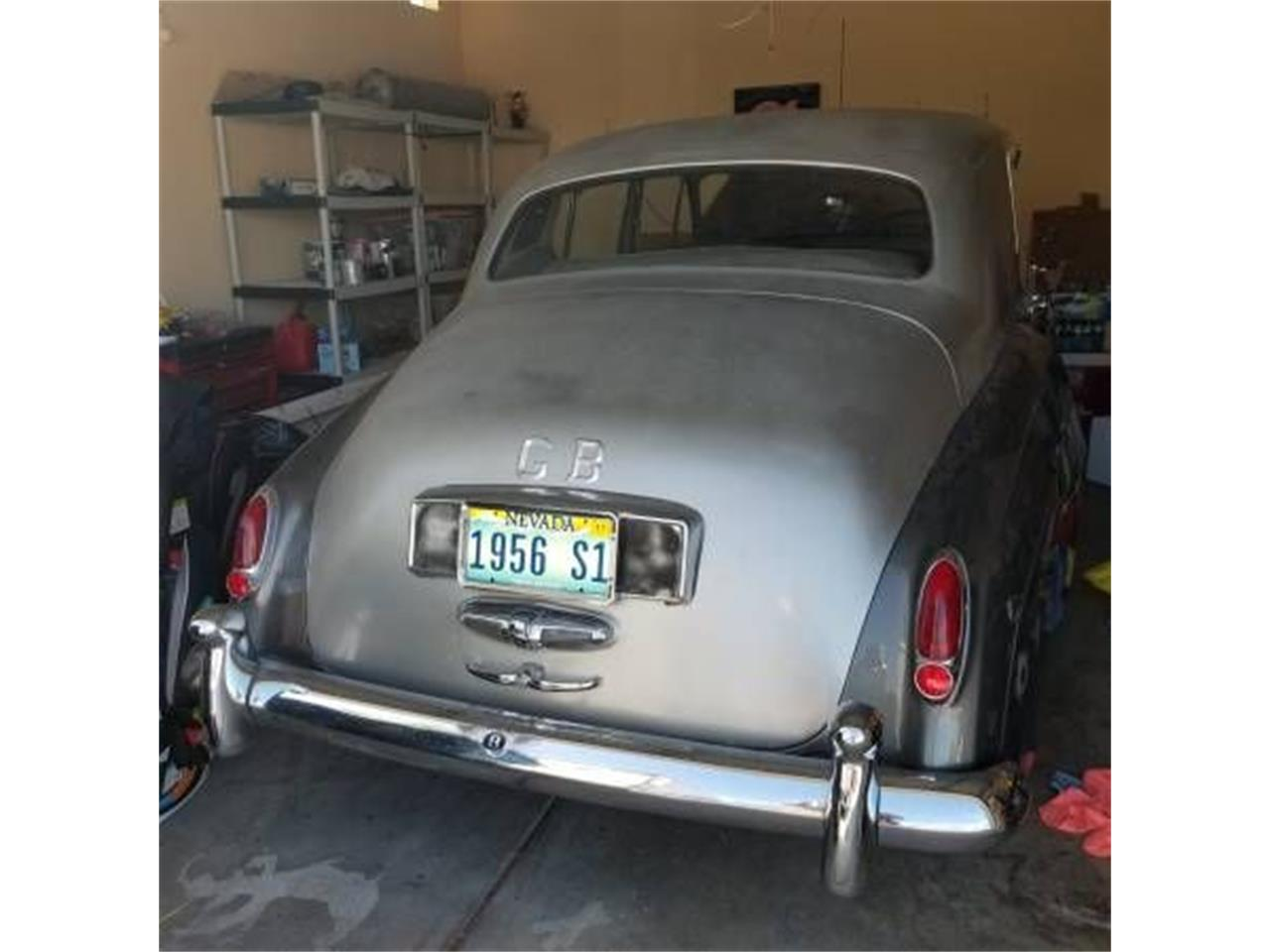 1956 Bentley S1 (CC-1377210) for sale in Cadillac, Michigan