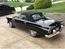 1955 Ford Thunderbird (CC-1377212) for sale in Cadillac, Michigan