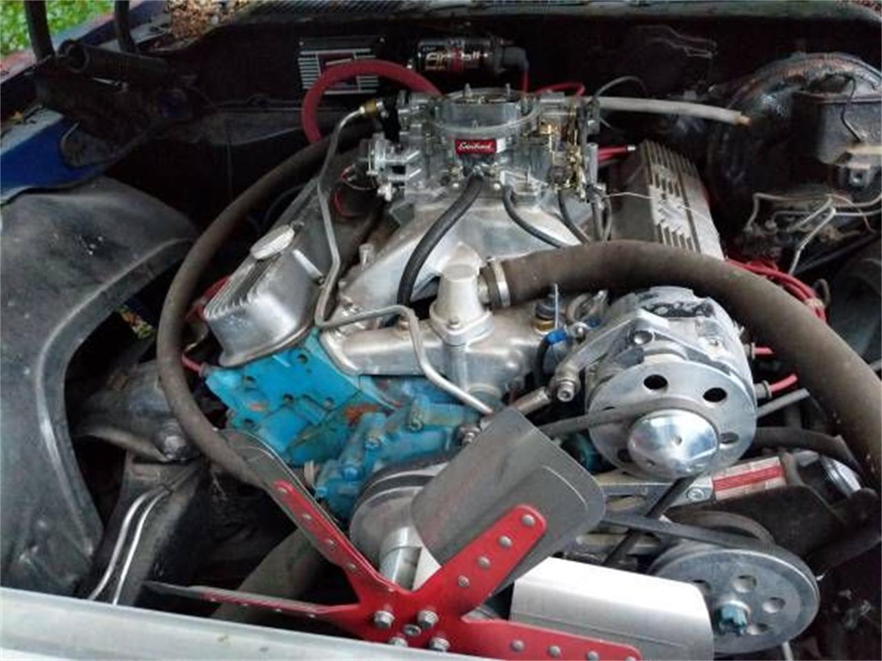 1975 Pontiac Firebird (CC-1377214) for sale in Cadillac, Michigan