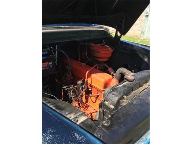 1958 Chevrolet Truck (CC-1377215) for sale in Cadillac, Michigan