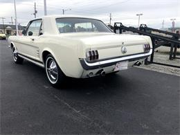 1966 Ford Mustang (CC-1377221) for sale in Greenville, North Carolina