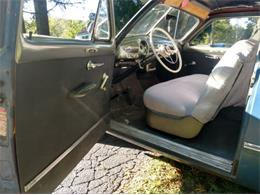 1950 Ford Custom (CC-1377224) for sale in Cadillac, Michigan