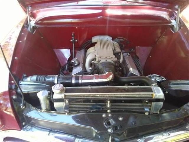 1951 Ford Victoria (CC-1377233) for sale in Cadillac, Michigan
