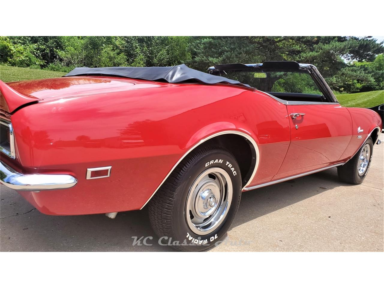 1968 Chevrolet Camaro (CC-1377234) for sale in Lenexa, Kansas