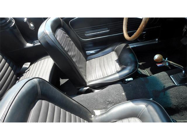 1966 Ford Mustang (CC-1377236) for sale in Greenville, North Carolina