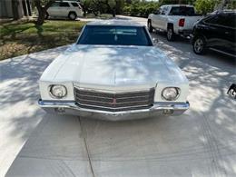 1970 Chevrolet Monte Carlo (CC-1377238) for sale in Midlothian, Texas
