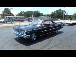1963 Ford Galaxie 500 (CC-1377240) for sale in Greenville, North Carolina