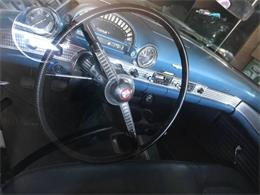 1955 Ford Thunderbird (CC-1377243) for sale in Cadillac, Michigan