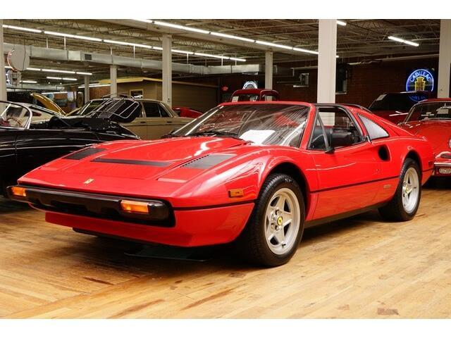 1985 Ferrari 308 (CC-1377244) for sale in Hickory, North Carolina