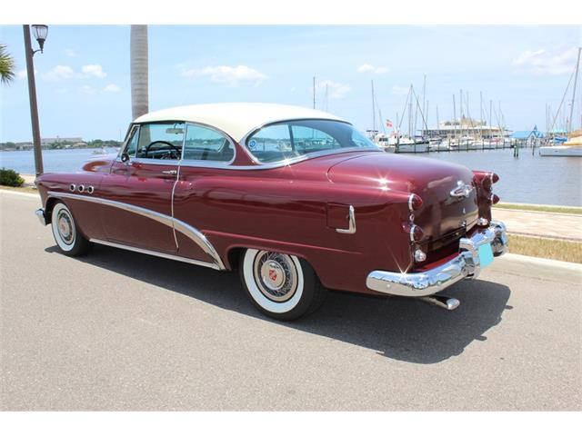 1953 Buick Special (CC-1377246) for sale in Palmetto, Florida