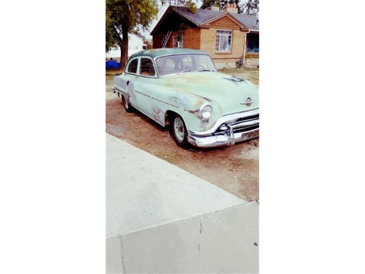 1951 Oldsmobile Super 88 (CC-1377248) for sale in Cadillac, Michigan