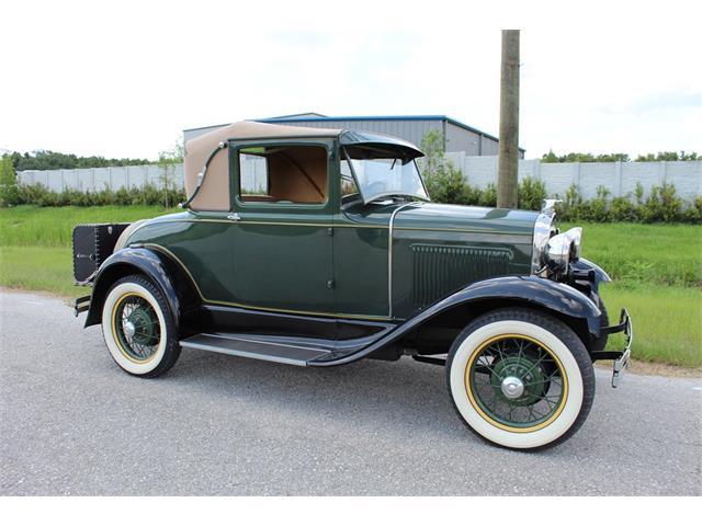 1930 Ford Model A (CC-1377249) for sale in Palmetto, Florida