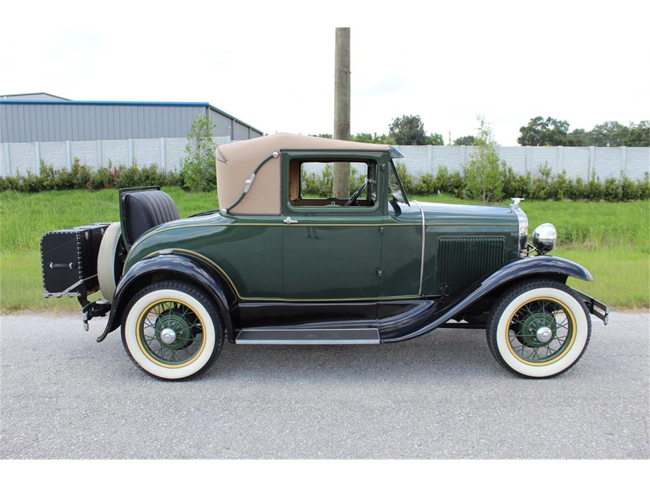 1930 Ford Model A (CC-1377249) for sale in Palmetto, Florida
