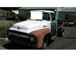 1956 Ford Truck (CC-1377250) for sale in Cadillac, Michigan