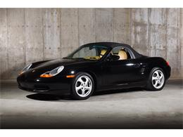 1999 Porsche Boxster (CC-1377251) for sale in Valley Stream, New York