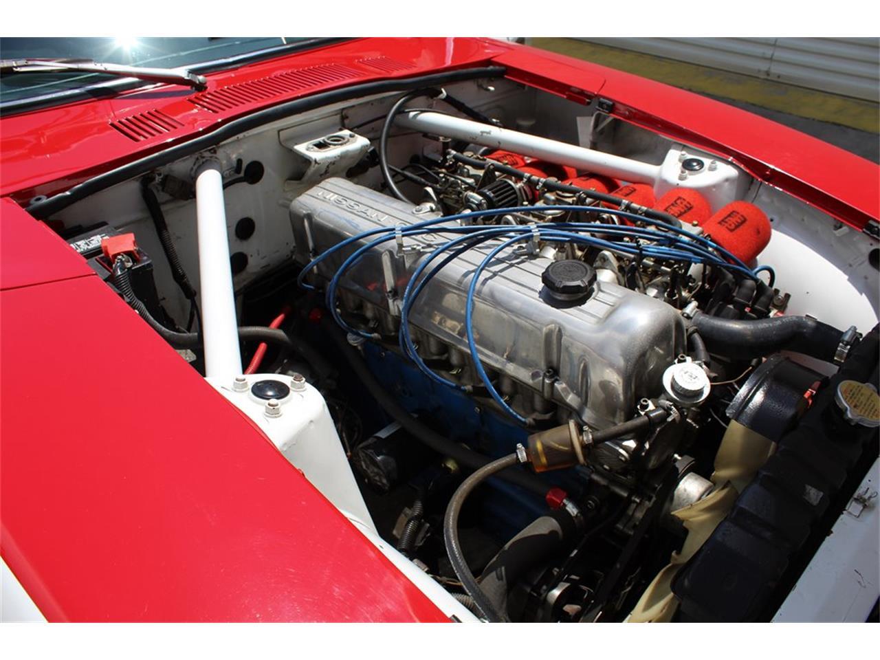 1972 Datsun 240Z (CC-1377252) for sale in Palmetto, Florida