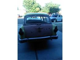 1956 Ford Ranch Wagon (CC-1377253) for sale in Cadillac, Michigan