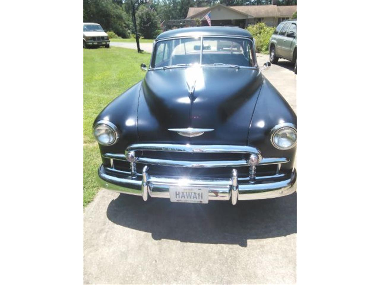 1950 Chevrolet Bel Air (CC-1377254) for sale in Cadillac, Michigan