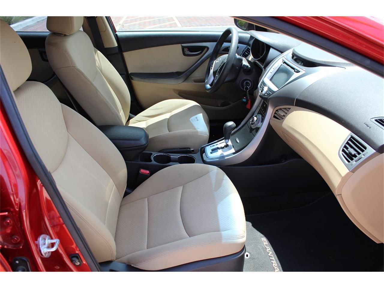 2011 Hyundai Elantra (CC-1377258) for sale in Palmetto, Florida