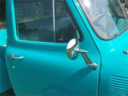 1954 Ford F100 (CC-1377259) for sale in Cadillac, Michigan