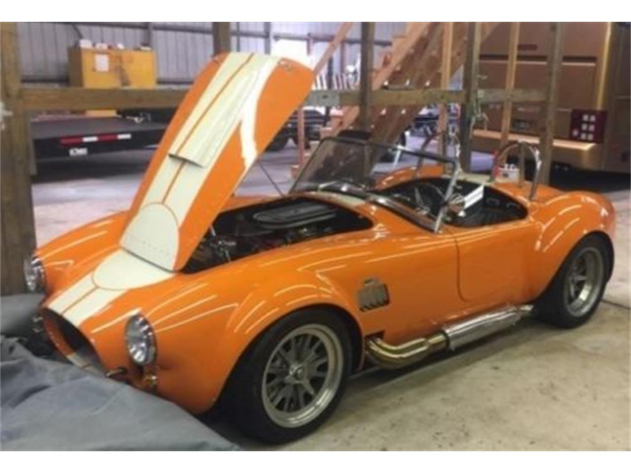 1965 Shelby Cobra (CC-1377260) for sale in Cadillac, Michigan