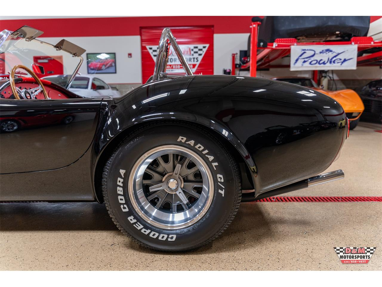 1965 Superformance MKIII (CC-1377261) for sale in Glen Ellyn, Illinois