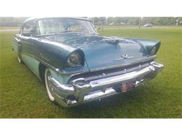 1956 Mercury Montclair (CC-1377263) for sale in Cadillac, Michigan