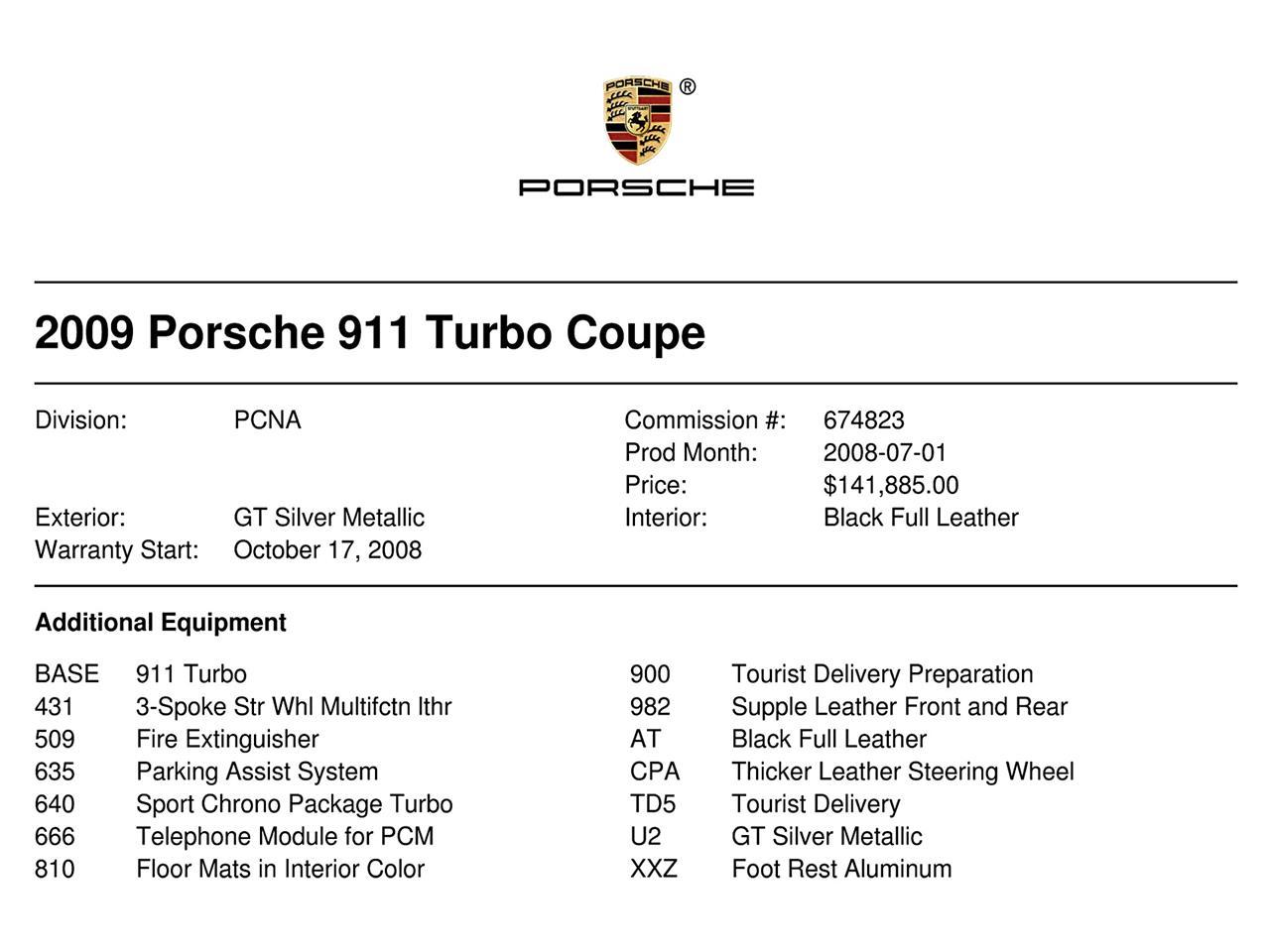 2009 Porsche 911 (CC-1377264) for sale in Valley Stream, New York