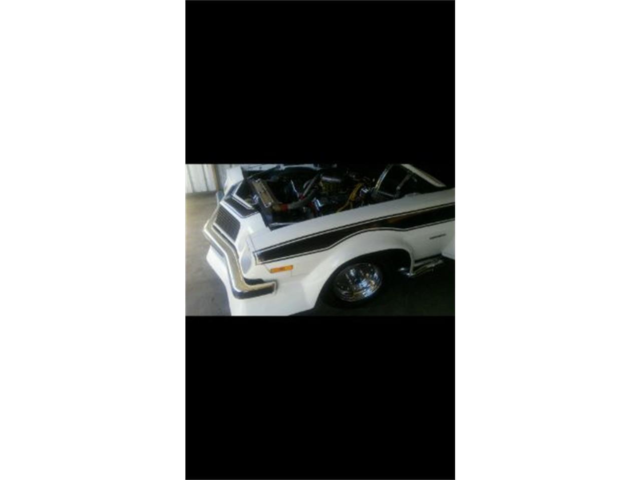 1975 Chevrolet Camaro (CC-1377268) for sale in Cadillac, Michigan