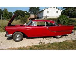 1957 Ford Fairlane (CC-1377270) for sale in Cadillac, Michigan