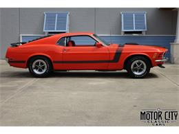 1970 Ford Mustang (CC-1377272) for sale in Vero Beach, Florida
