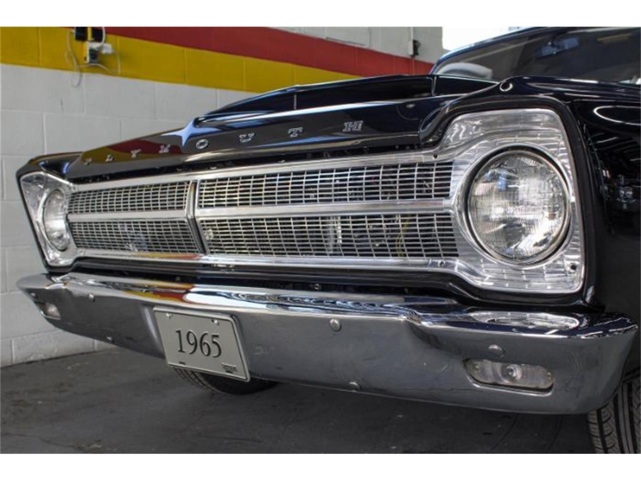 1965 Plymouth Belvedere (CC-1377274) for sale in Cadillac, Michigan