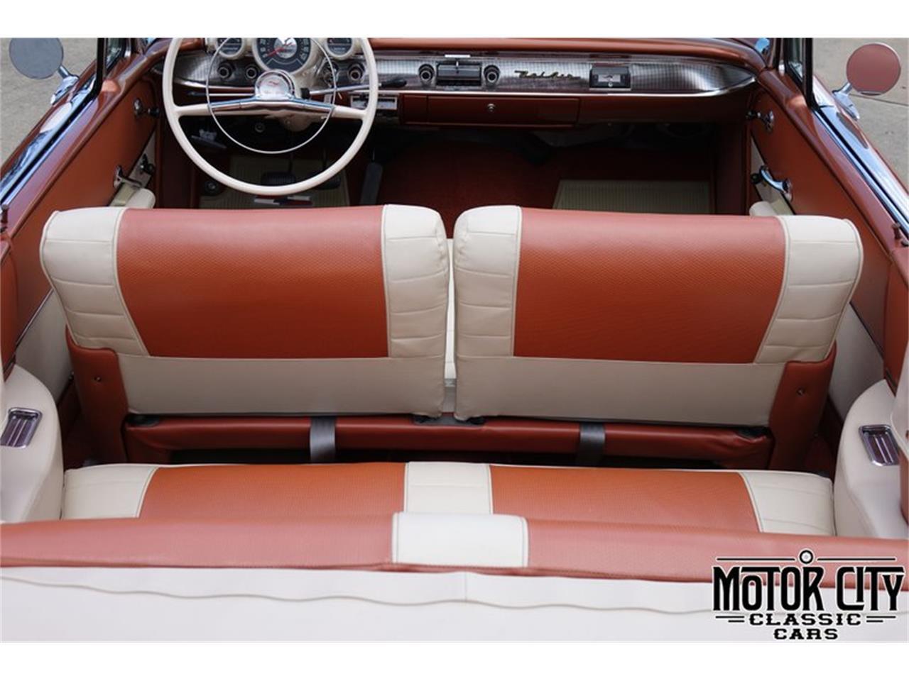 1957 Chevrolet Bel Air (CC-1377278) for sale in Vero Beach, Florida