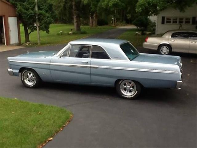 1965 Ford Fairlane 500 (CC-1377279) for sale in Cadillac, Michigan