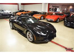 2017 Chevrolet Corvette (CC-1377282) for sale in Glen Ellyn, Illinois