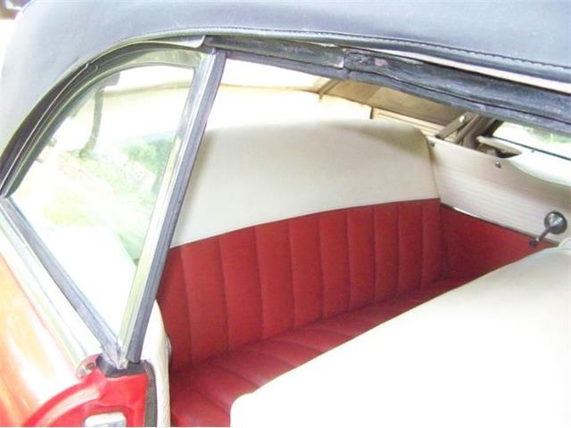 1954 Ford Crestline (CC-1377284) for sale in Cadillac, Michigan