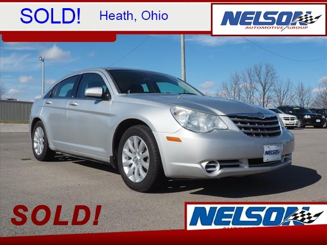 2010 Chrysler Sebring (CC-1377286) for sale in Marysville, Ohio