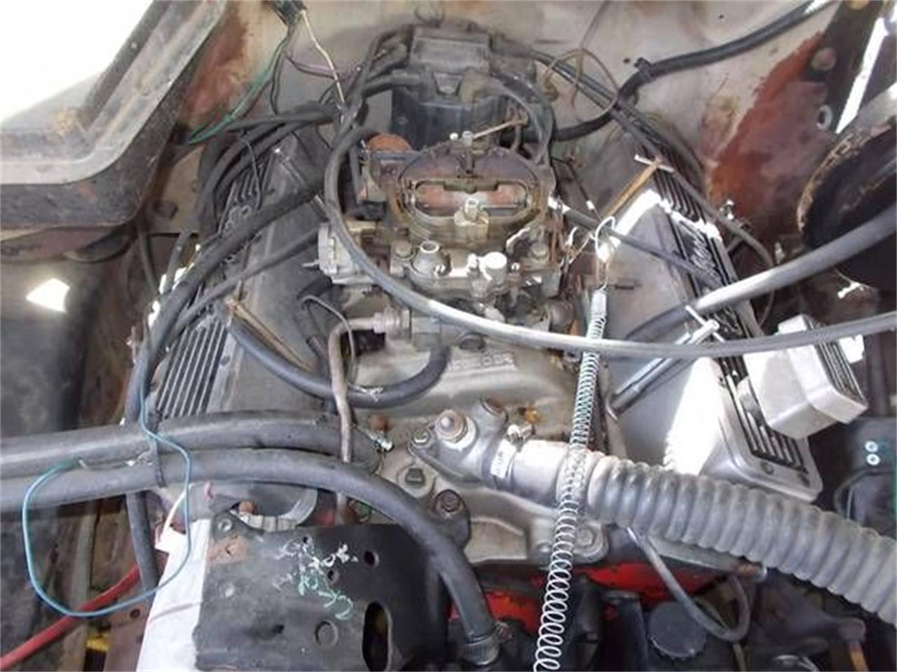 1965 Chevrolet C20 (CC-1377288) for sale in Cadillac, Michigan
