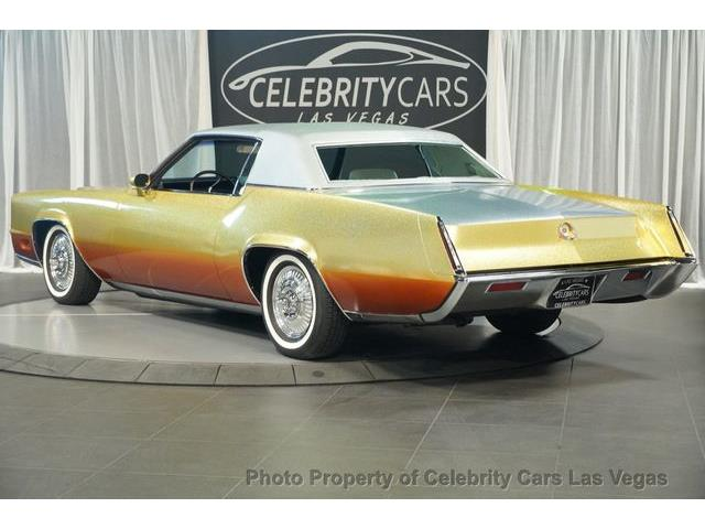 1970 Cadillac Eldorado (CC-1377289) for sale in Las Vegas, Nevada