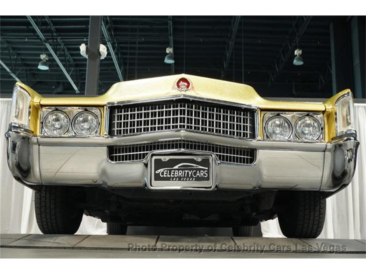 1970 Cadillac Eldorado (CC-1377289) for sale in Las Vegas, Nevada