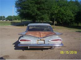 1959 Chevrolet Biscayne (CC-1377293) for sale in Cadillac, Michigan