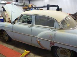 1954 Chevrolet Sedan (CC-1377294) for sale in Cadillac, Michigan