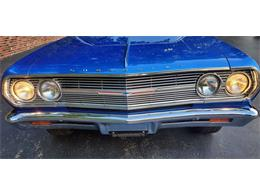 1965 Chevrolet Chevelle (CC-1377297) for sale in Huntingtown, Maryland