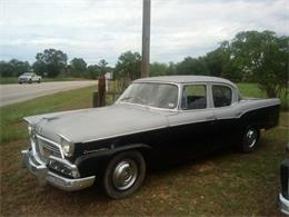 1956 Studebaker Commander (CC-1377302) for sale in Cadillac, Michigan