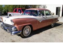 1955 Ford Fairlane (CC-1377303) for sale in Cadillac, Michigan