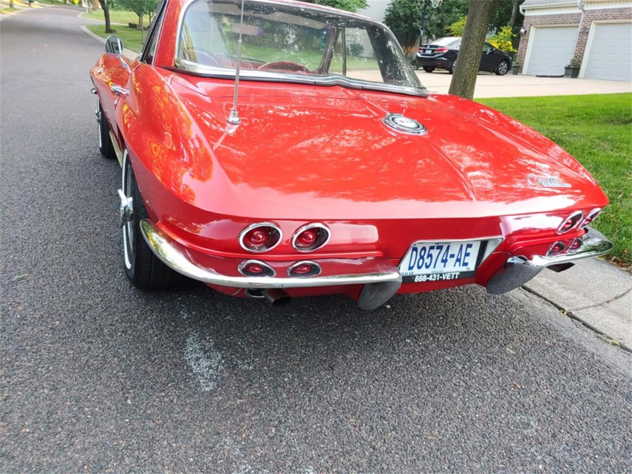 1965 Chevrolet Corvette (CC-1377305) for sale in N. Kansas City, Missouri