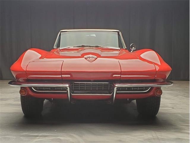 1965 Chevrolet Corvette (CC-1377307) for sale in West Chester, Pennsylvania