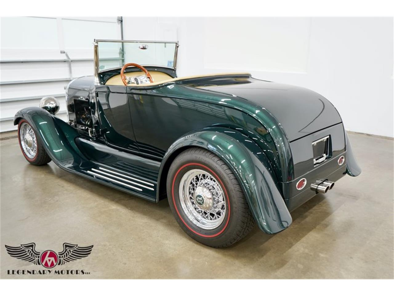 1929 Ford Model A (CC-1377309) for sale in Beverly, Massachusetts