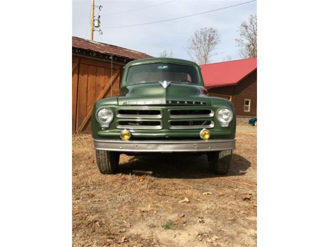 1952 Studebaker Truck (CC-1377311) for sale in Cadillac, Michigan