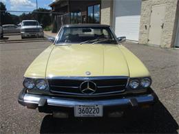 1976 Mercedes-Benz 450SL (CC-1377313) for sale in Ham Lake, Minnesota